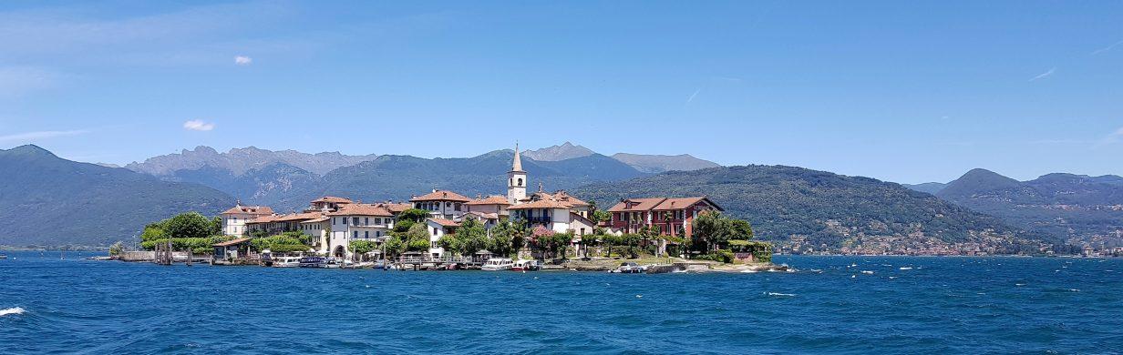 Photo of Stresa