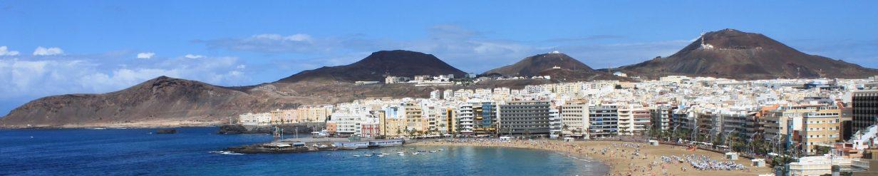 Photo of Las Palmas