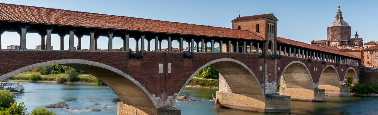 Photo of Pavia