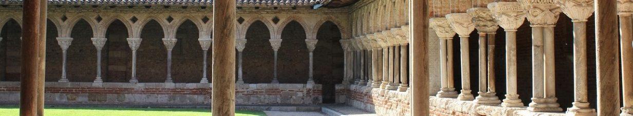 Photo of Santiago Abbey