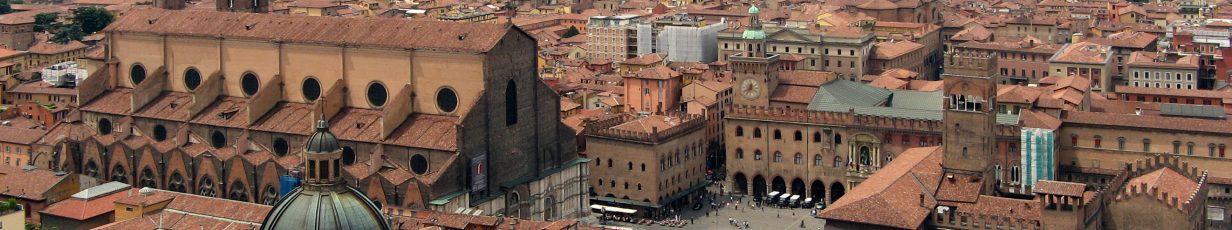 Photo of Bologna